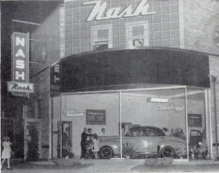 Havekost Nash Dealerships Wa Wi Wv Wy