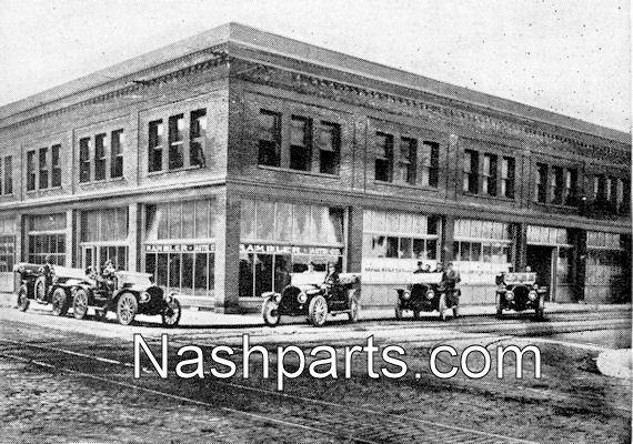 Car Dealerships Medford Oregon >> Havekost Nash Dealerships OK - OR