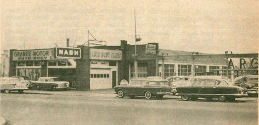 Car Dealerships Springfield Ma >> Havekost Nash Dealerships MA