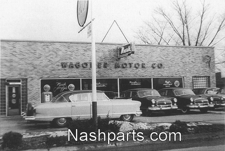 Havekost Nash Dealerships IL & IN