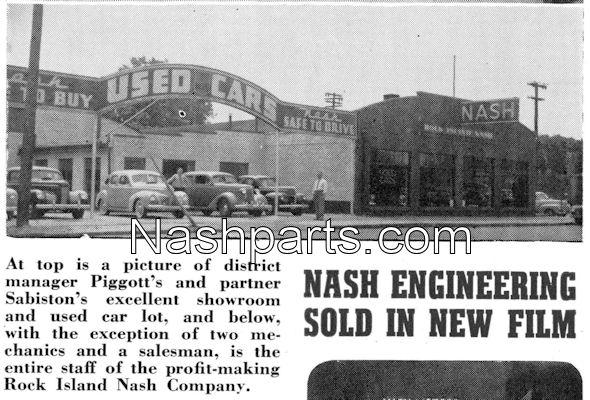 Car Dealerships In Springfield Il >> Havekost Nash Dealerships IL & IN