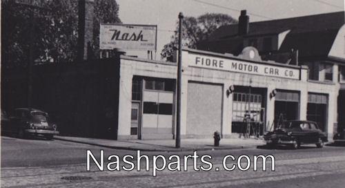 St George Auto Sales >> Havekost Nash Dealerships MA