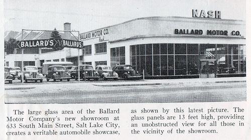 Salt Lake City Ut Car Dealerships