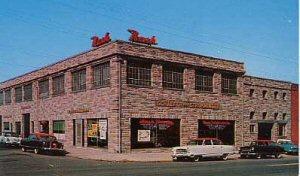 Car Dealerships In Brooklyn >> Havekost Nash Dealerships MA