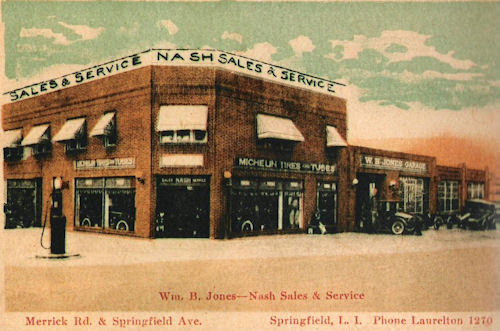 Havekost Nash Dealerships Ny