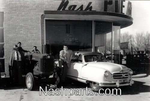 Baker Auto Sales >> Havekost Nash Dealerships OK - OR