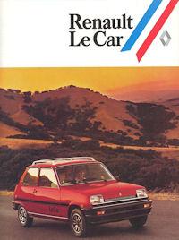 renault literature manuals