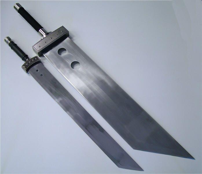 Katana swords terminilogies