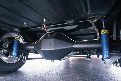 Need leaf spring car pics!! - Yellow Bullet Forums