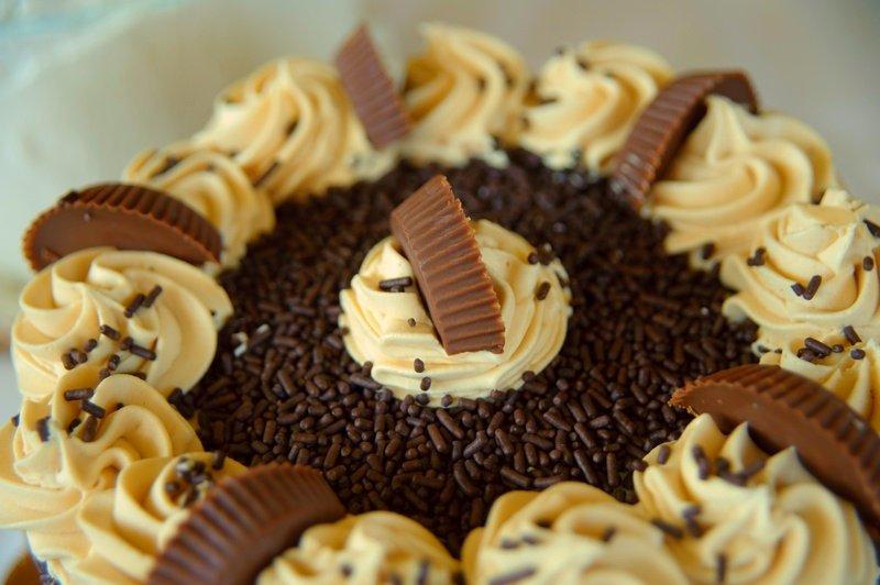 chocolate orgasm cake