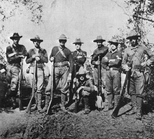 philippine insurrection Theodore roosevelt and the philippine insurrection john davenport in our  history, perhaps no single armed conflict has touched the collective soul of the.