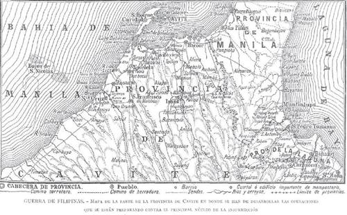 Background  PhilippineAmerican War 18991902