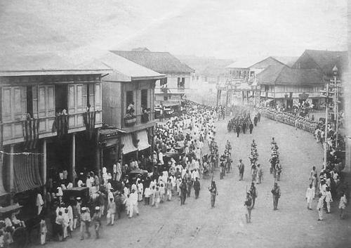 government during the pre spanish period Before the arrival of the spanish conquerors in the philippines in the 16 th century, barangay is used to be their form of government during the pre-colonial period, it was the dominant.