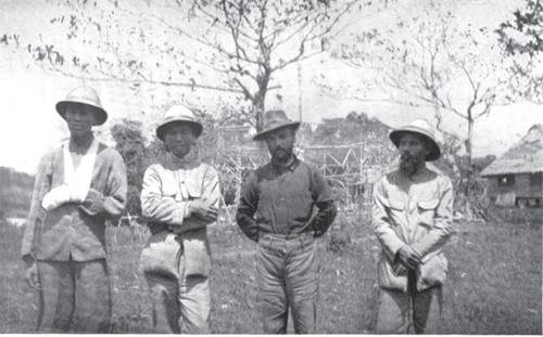 capture of president emilio aguinaldo