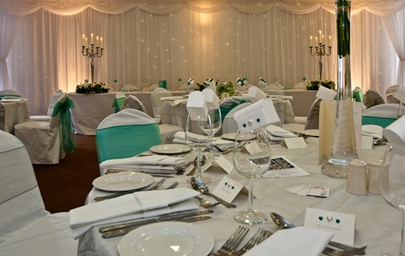 Clumber Park hotel Normanton Suite