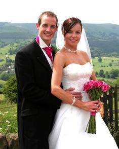 Kate and Richard Mason