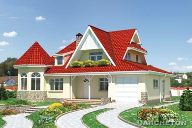 Proiecte case mici - aqua design srl - proiectare case sector 6