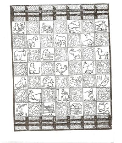 Bonus Quilts - Fons and Porter