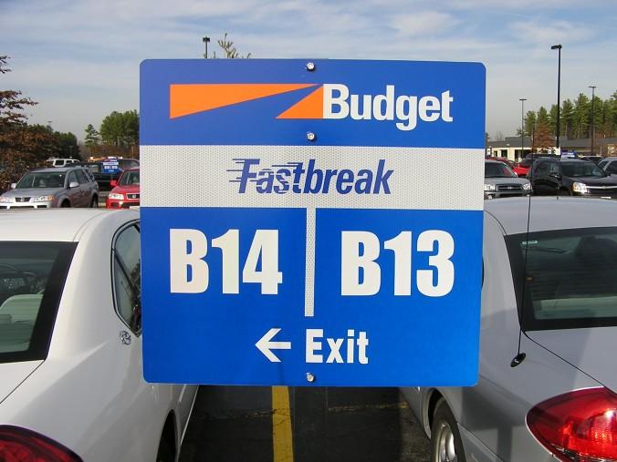 Orf Budget Car Rental