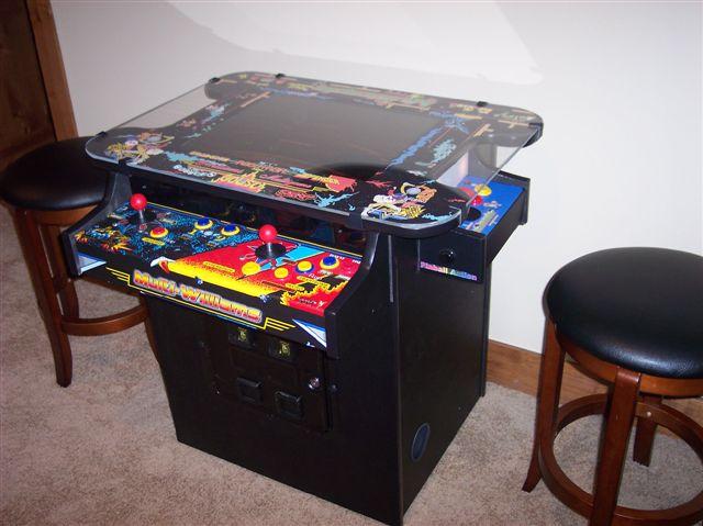 Arcade Legends Vs Mame Vs Multicade Avs Forum Home