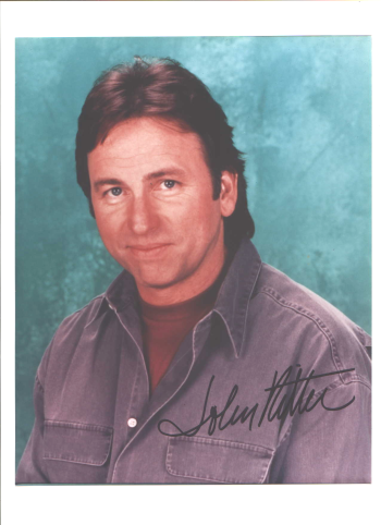 The Legendary John Ritter