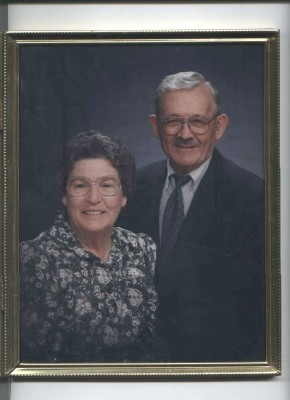 My Mamaw and Papaw