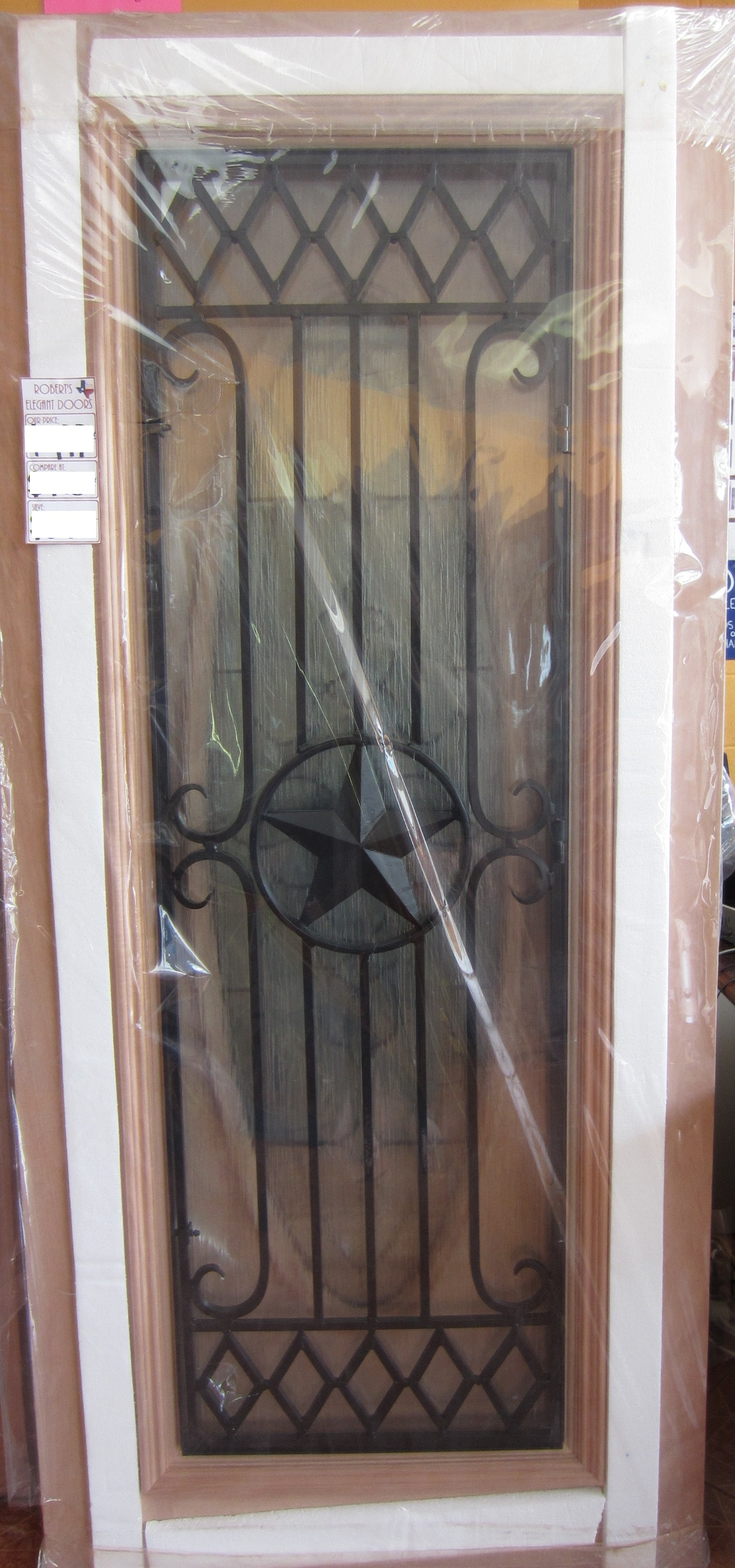 2676 #7F614C Doors Houston Doors Front Doors Houston   Doors Wood  image Wooden Doors Houston 45731255