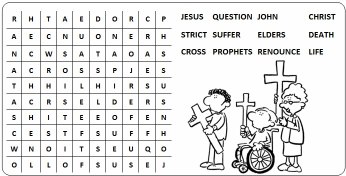 Gospel of Mark 82738  Articles Commentaries Homilies Clipart