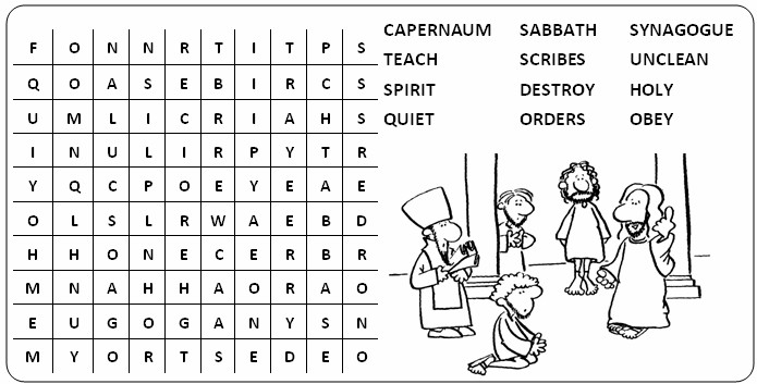 Clipart, Coloring Pages, Puzzles