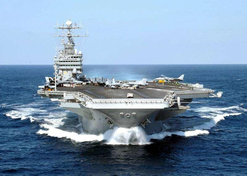 Boats - FSX Carrier Ops