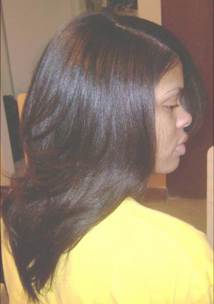 Best Sew In Weave For Natural Hair 30