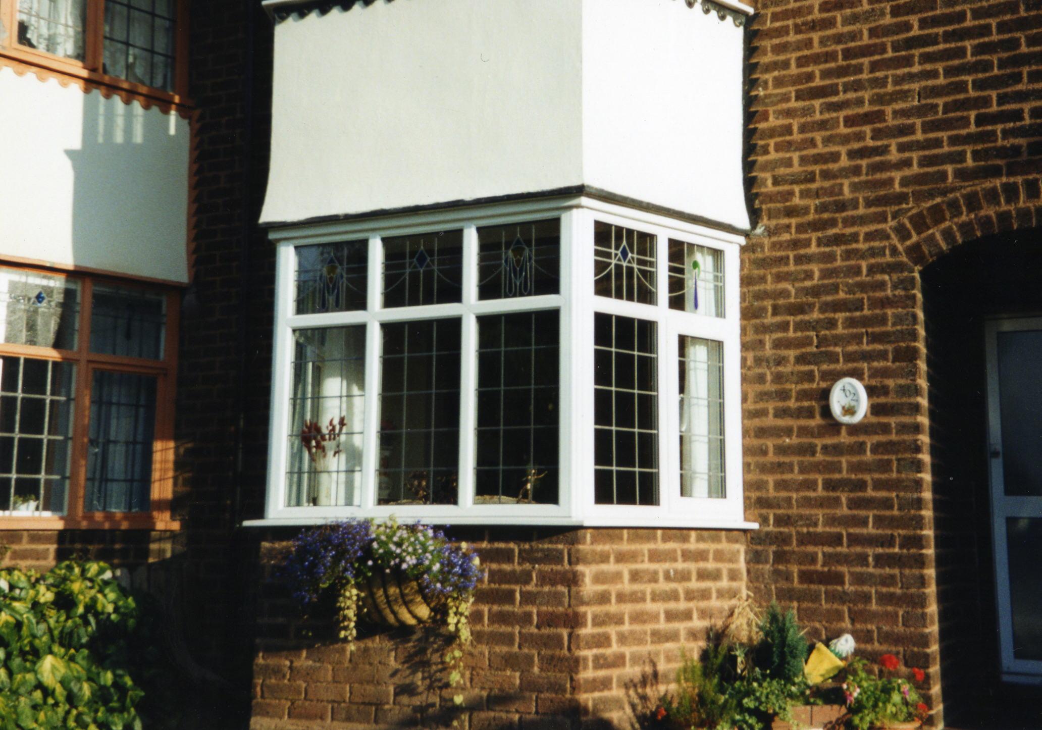 19 fresh square bay windows architecture plans 72174 for Square window design