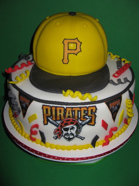 Birthday Cakes In Pittsburgh Pa