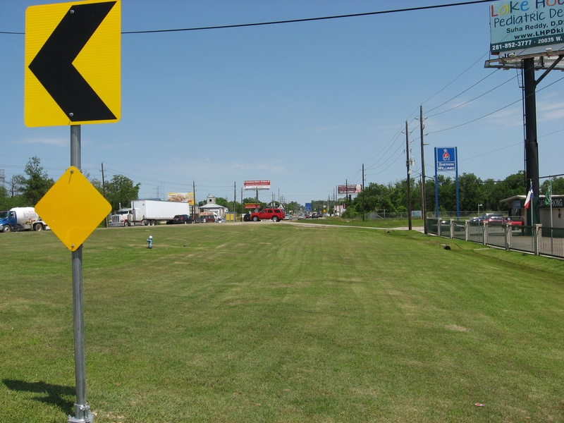 Other Historic Roads - The West Houston Archives