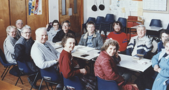 David Leask's Maddiston Pages - Local History Workshop